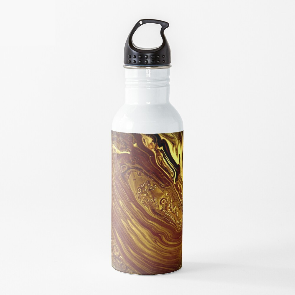 Into the Woods Water Bottle
