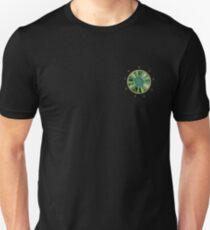 Das Enneagramm-Symbol (mit Subtypen) Slim Fit T-Shirt
