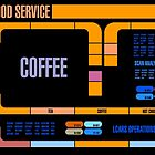Captains Drink Coffee by simonbreeze