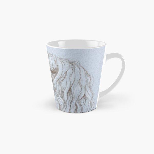 Prelude to a kiss (Sanditon) Tall Mug