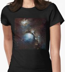 Messier Womens Fitted T-Shirt