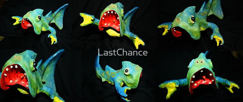 """Merman"" by LastChance"