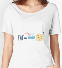 The Formula Women's Relaxed Fit T-Shirt