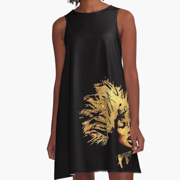 Tina - The Tina Turner Musical A-Line Dress