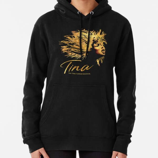 Tina - The Tina Turner Musical Pullover Hoodie