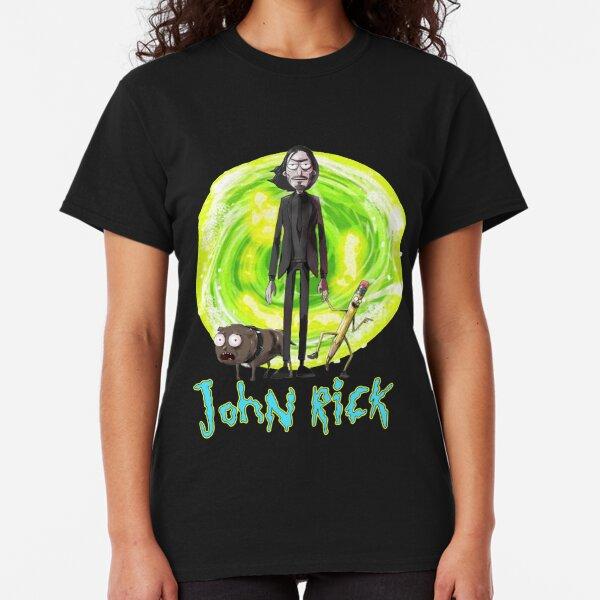 John-Rick Classic T-Shirt