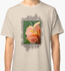 Dwarf Canna Lily named Corsica Classic T-Shirt