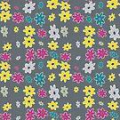 Little flowers. by starchim01