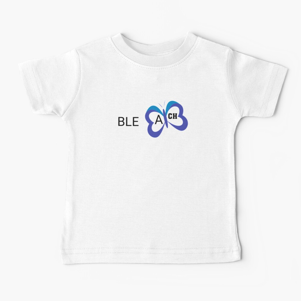 Bleach  Baby T-Shirt