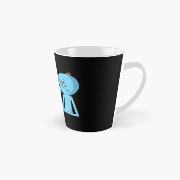 Existence is pain - Mr Meeseeks Tall Mug