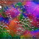 Bubble Explosion by smalletphotos