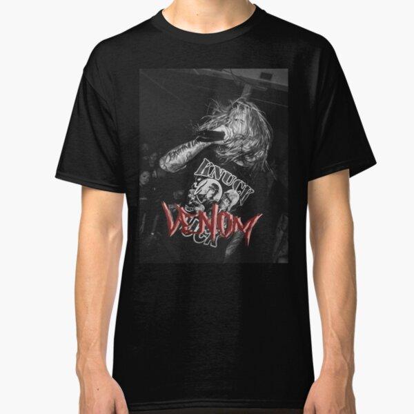 GHOSTEMANE VENOM Design Classic T-Shirt