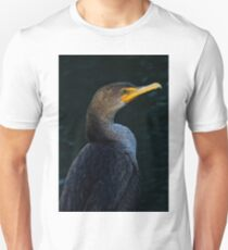 Elegant Profile  Unisex T-Shirt