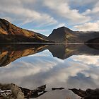 Lakeland Buttermere by Jacqueline Wilkinson