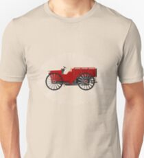Pick up truck Unisex T-Shirt