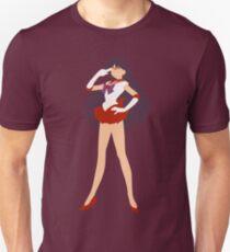 Sailor Mars Unisex T-Shirt