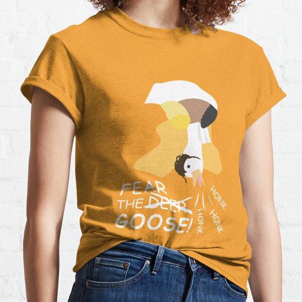 Claude Goose Classic T-Shirt
