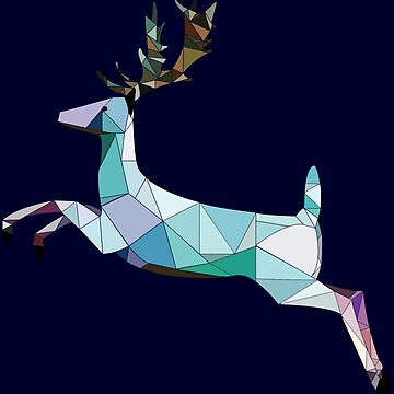 Deer by TalkingBird