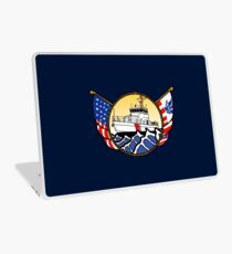 Flags Series - US Coast Guard 87 WPB Laptop Skin
