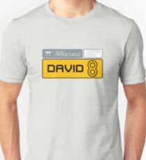 David 8 T-Shirt
