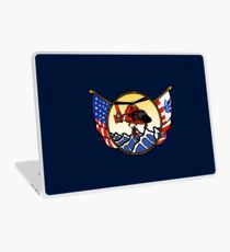 Flags Series - US Coast Guard HH-65 Swimmer Hoist Laptop Skin