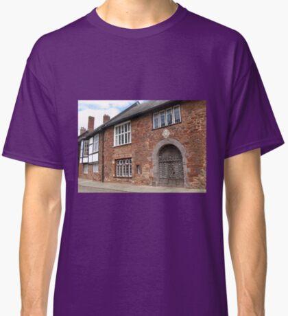 Ancient Door, Exeter Classic T-Shirt
