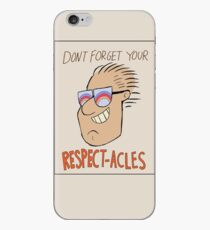Respectacles iPhone Case