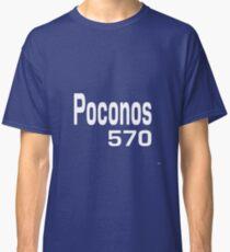 Poconos 570 Classic T-Shirt