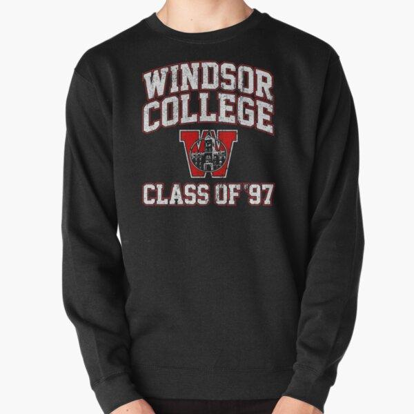 Windsor College Class of 97 (Scream 2) Pullover Sweatshirt