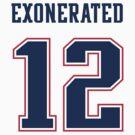 Brady Exonerated by brainstorm