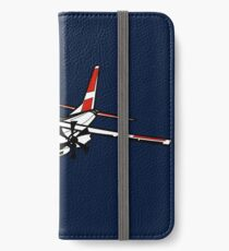 US Coast Guard C-27 Spartan iPhone Wallet/Case/Skin