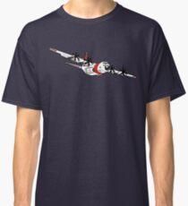 US Coast Guard C-130 Hercules Classic T-Shirt