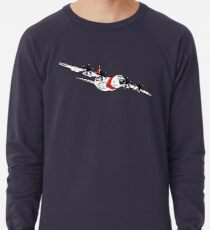 US Coast Guard C-130 Hercules Lightweight Sweatshirt