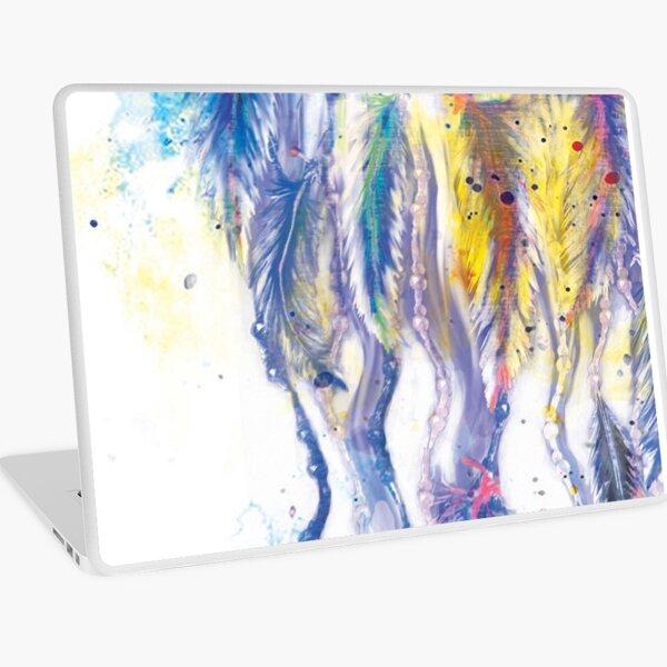 Dream Big Laptop Skin