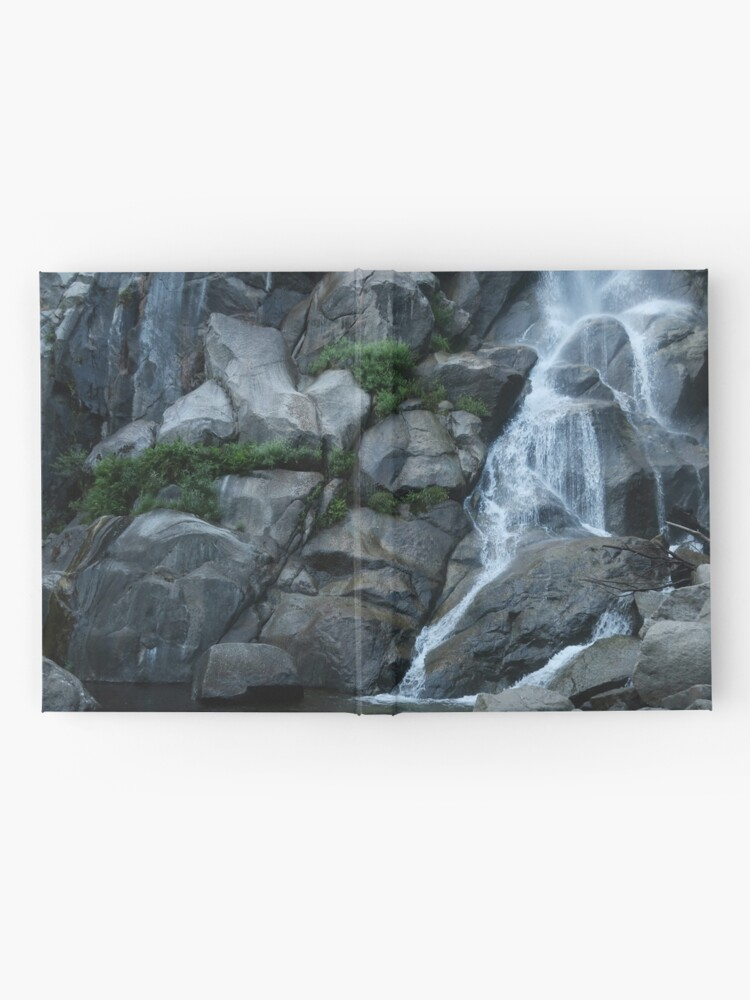 Alternate view of Grizzly Falls Hardcover Journal