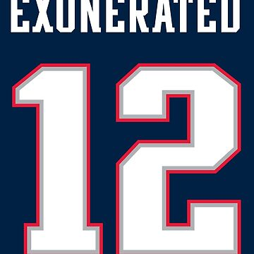Brady Exonerated by brainstorm