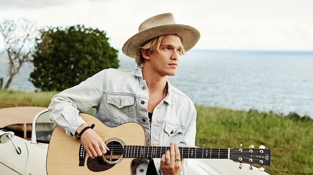 Cody Simpson  by EmmaBlackk