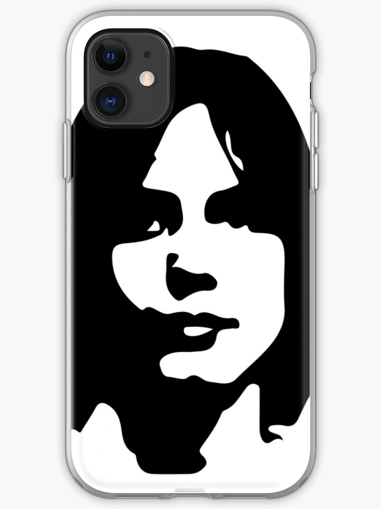 Jackson Browne iphone case