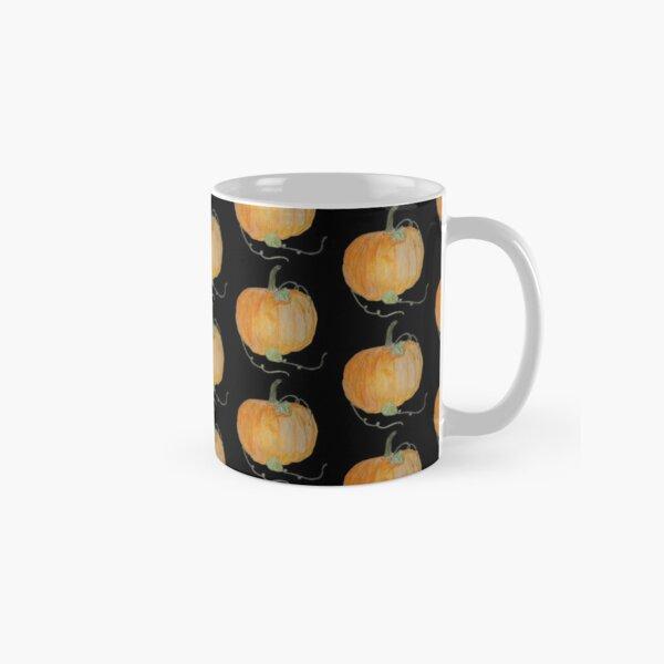 Pumpkin #04 Classic Mug