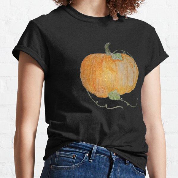 Pumpkin #04 Classic T-Shirt