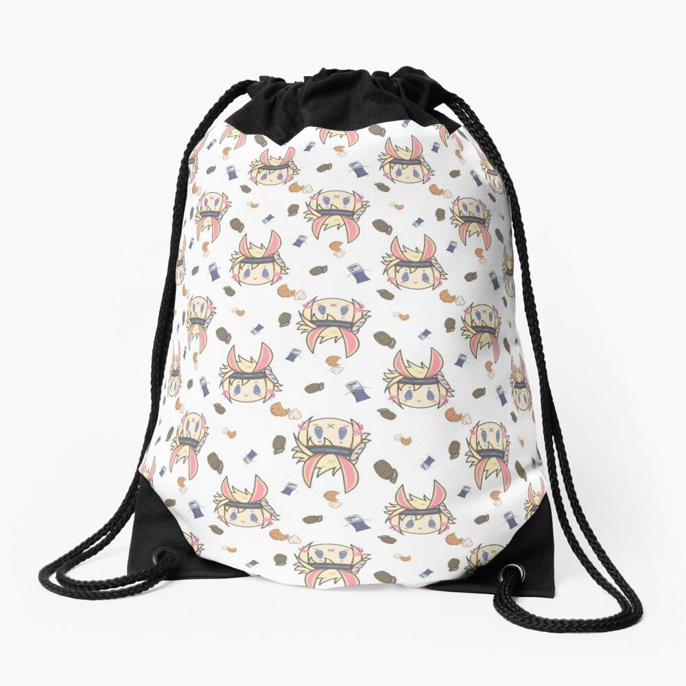 Tiniest Tina Drawstring Bag