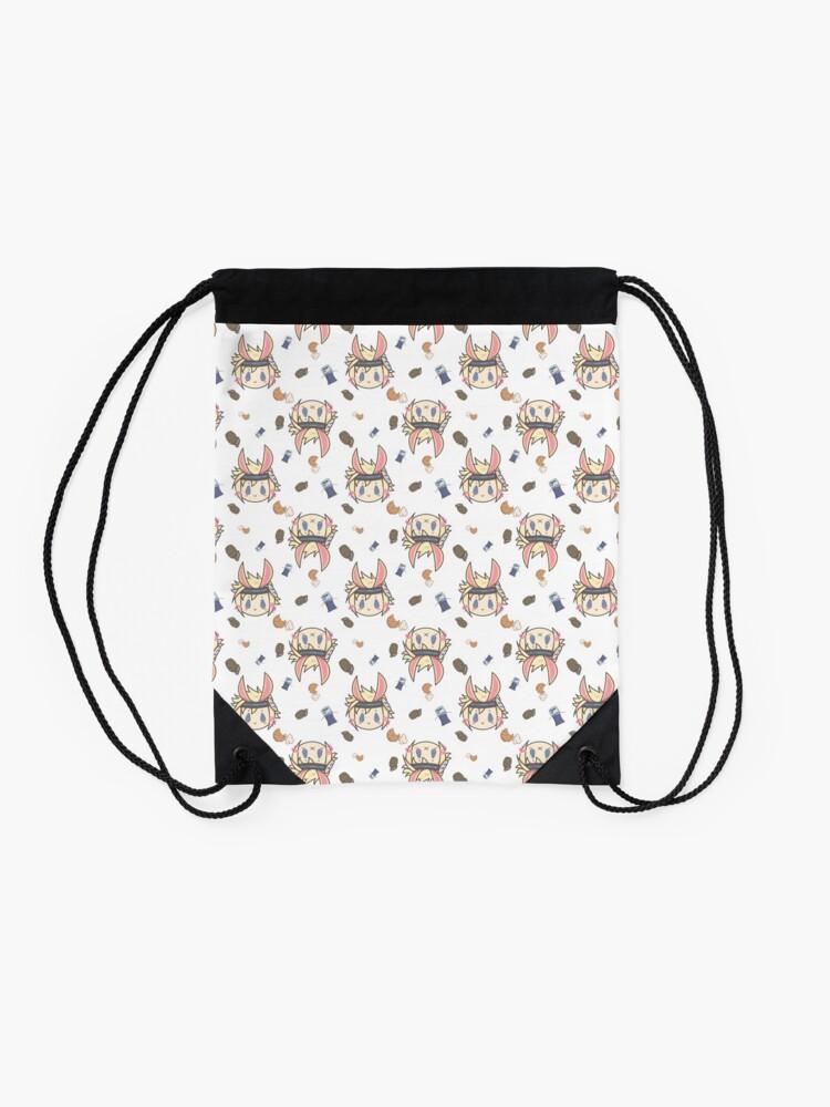 Alternate view of Tiniest Tina Drawstring Bag