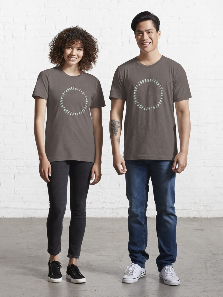 Alethiometer Kids Boys T-Shirt His The Golden Dark Materials Compass Sign Symbol