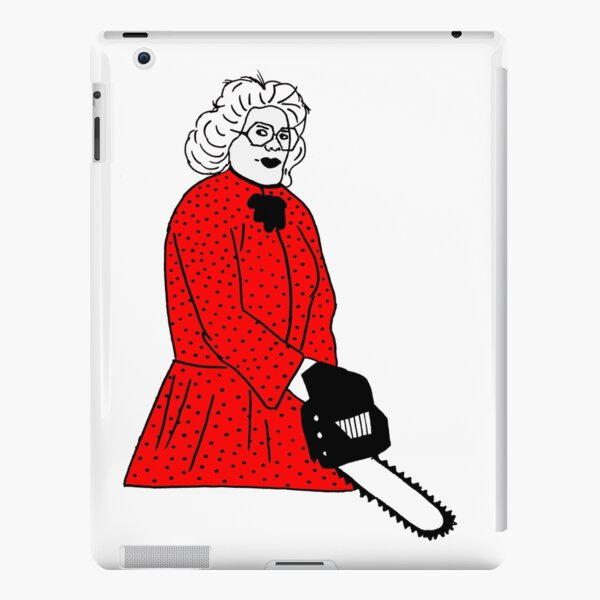 Mabel Madea Simmons iPad Snap Case
