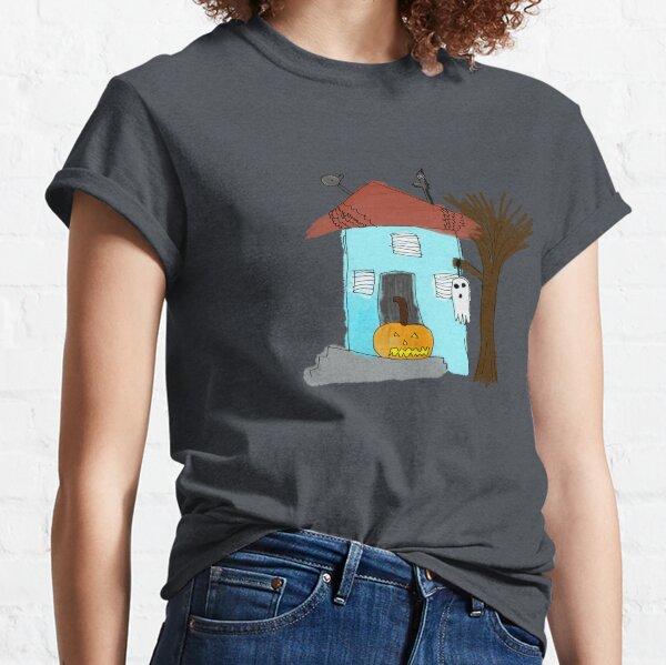 Pumpkin #05 Classic T-Shirt