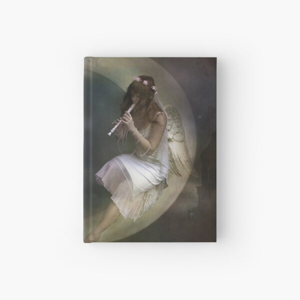 The Magic Flute Hardcover Journal