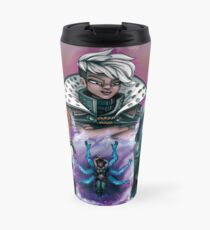 Borderlands Girls Travel Mug