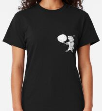 Jawbreaker Eddy (Black and White) Classic T-Shirt