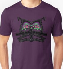 Skeletor Battle Damage Unisex T-Shirt