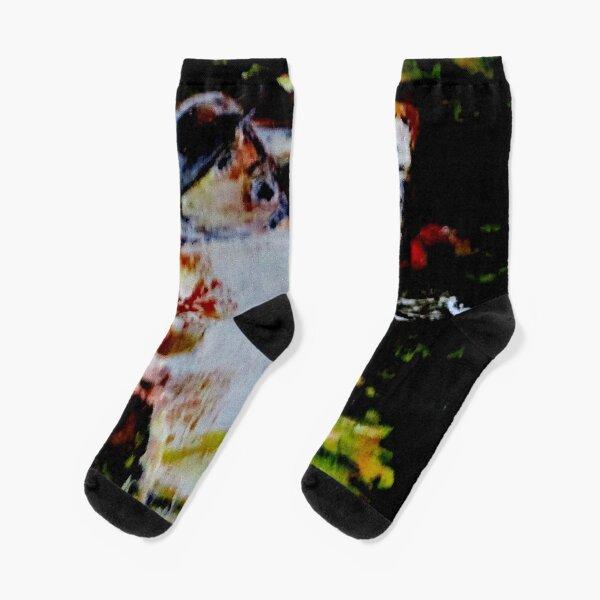 Baseball Power 1 Socks